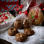 Double Chocolate Chip Cookies | My Hot Southern Mess