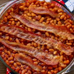 Boston Baked Beans | My Hot Southern Mess