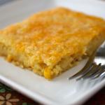 Gluten Free Corn Casserole | My Hot Southern Mess