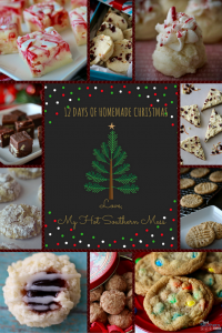 Homemade Christmas 2016 |My Hot Southern Mess
