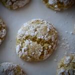 Lemon Crinkles | My Hot Southern Mess