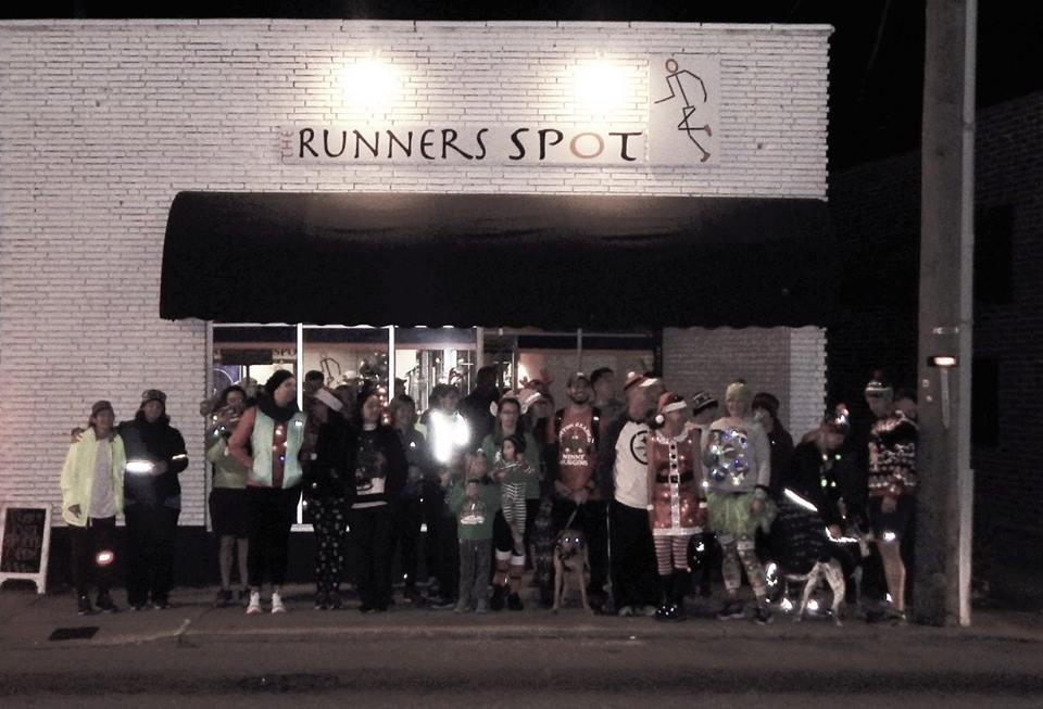 The Runner Spot