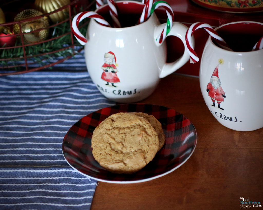 Maple Cookies| My Hot Southern Mess