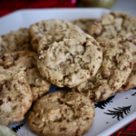 Toffee Nut Cookies   My Hot Southern Mess